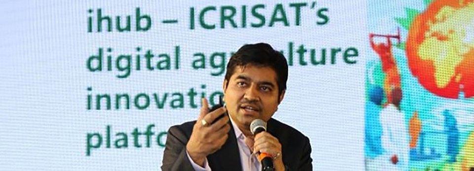 Photo: ICRISAT