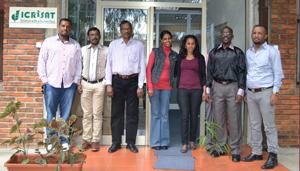 ICRISAT-Ethiopia1
