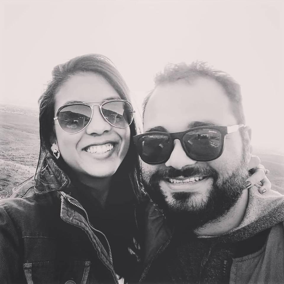 Diego e Lorenna