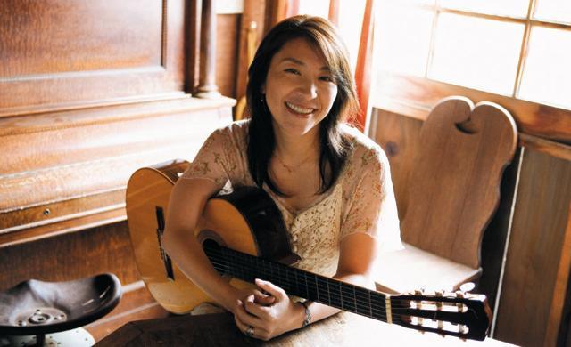 Lisa Ono to Perform in Taipei This Sunday | ICRT Blog