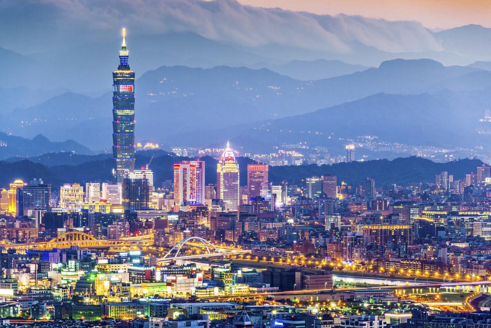 Đài Loan nhìn từ một góc khác