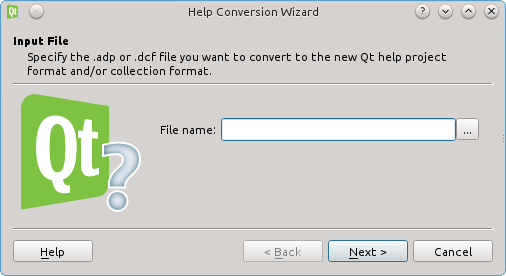 Some Lesser Known Qt Tools and Commands
