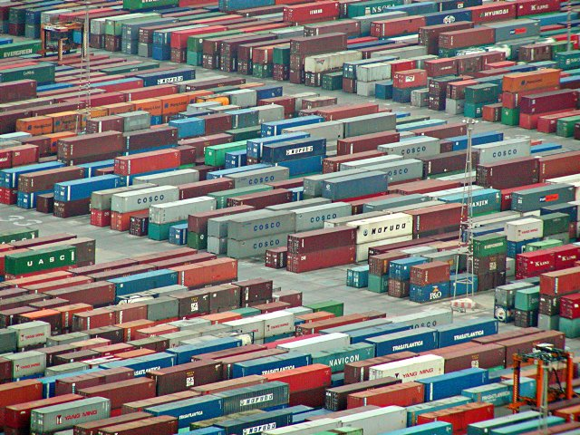 David Eppstein, Containers, 2001