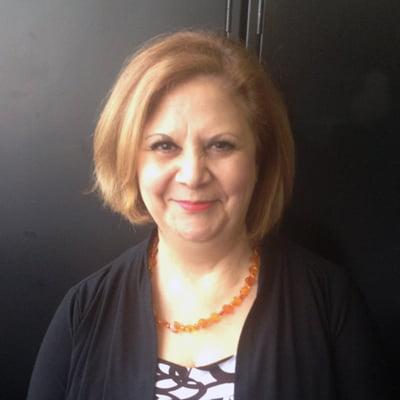 Antonette Possamai