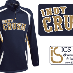 Indy Crush Jackets