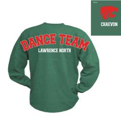 Billboard-dance-team
