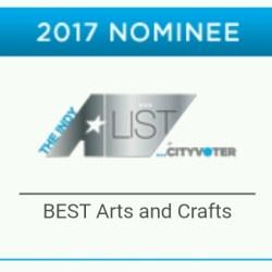 A List Nominee ICS INKS