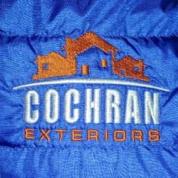 Cochran exteriors