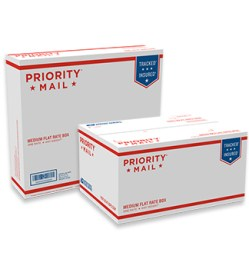 USPS Priority Mail