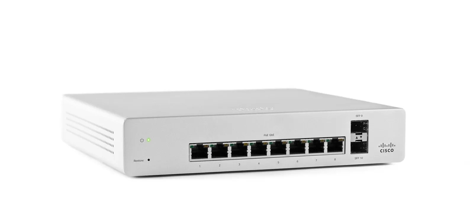Cisco Meraki MS220-8/8P switch