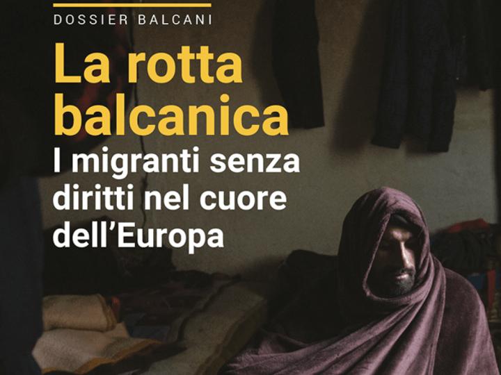 Pubblicato il dossier di RiVolti ai Balcani