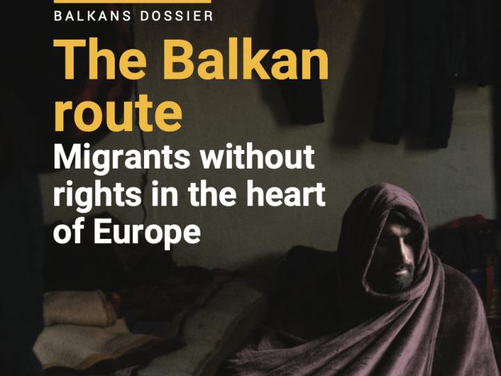 Ora anche in inglese il dossier di RiVolti ai Balcani