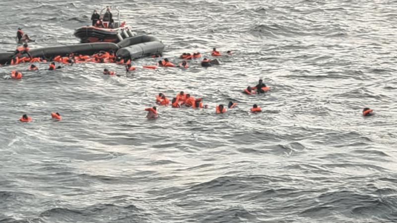 """Ecco come è stata pianificata la morte dei migranti (da """"Il Riformista"""" del 13.11.2020)"""