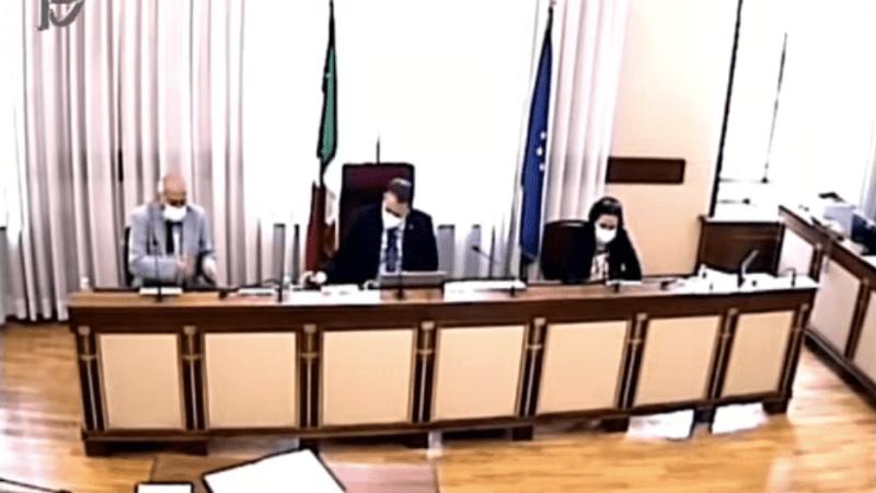 Commissione Schengen – Audizione di Gianfranco Schiavone