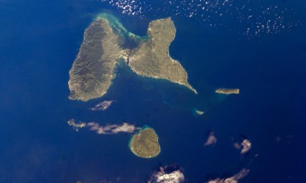 ICTP 058:  Exploring Guadeloupe's ICT/tech space, with Betty Fausta of Guadeloupetech