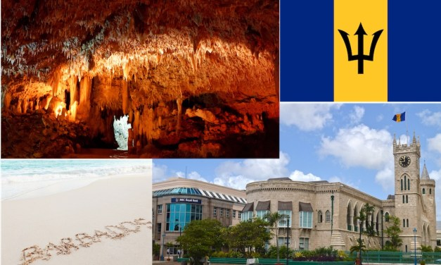 ICTP 067:  Why Barbados is one of the top-ranked countries for telecoms and ICT in the Caribbean, with David Smith