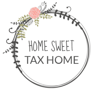 home sweet tax home