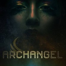 Archangel Book Cover