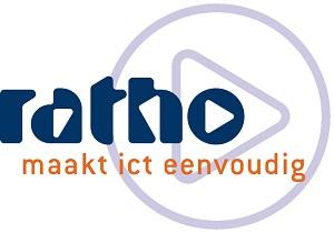 Ratho maakt ict eenvoudig