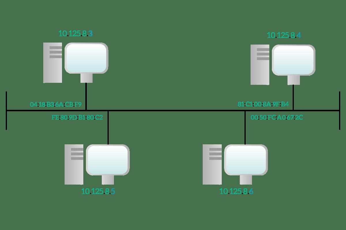 Network Layer Ipv4 Addressing And Ipv4 Protocol