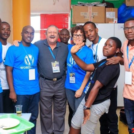 Fun session - wordcamp 2017