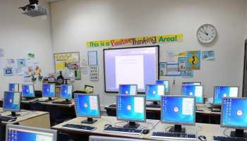 ICT in SMEs (S6 term 3 Sub ICT Topic)   ICT Teachers