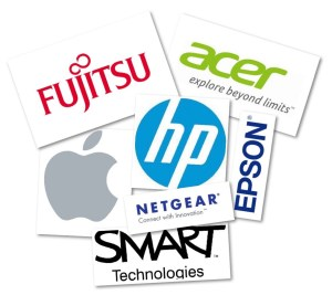 ICTtechie - Purchasing Service IT Equipment Brands ICT Reseller