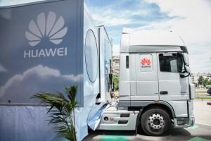 Huawei truck (4)
