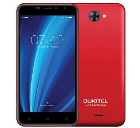 Oukitel-C9