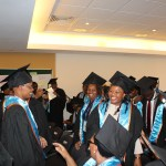 New Leadership Course Prepares African Leaders for Knowledge Society Development