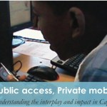 5 Reasons Why Public Access Matters in the Age of Private Mobile Devices