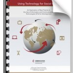 The Best Practices in the Use of ICTs in Development Are…