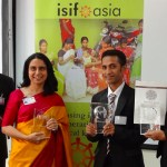 Apply Today for ISIF Asia Awards