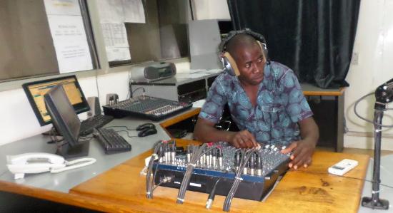Mali FM Radio