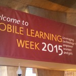 Top Takeaways from UNESCO and UN Women's Mobile Learning Week