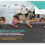 60 Million Displaced People Need New Technology for Cash Transfers