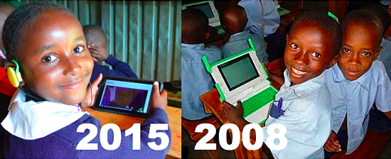 kit kit is the olpc of today