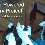 Check Out Inveneo's New Solar Powered Digital Library Kit
