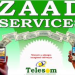 The Rise of Mobile Money Services in Somaliland