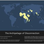 The Global Archipelago of Internet Disconnection