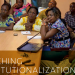 3 Recommendations to Scale Digital Health Interventions by Institutionalizing Them in Service Delivery Systems
