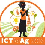 Please Register Now: ICTforAg 2016 – New Technologies for Smallholder Farmers