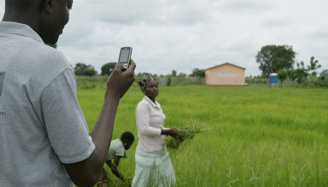 grameen foundation uganda