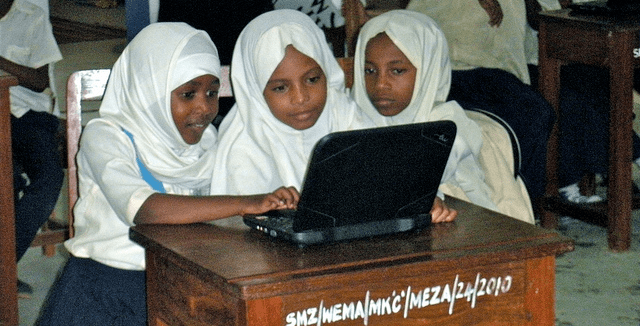 africa educational technology