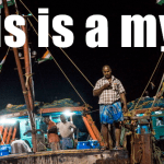 Surprise! Fishermen Using Mobile Phones for Market Prices is the Largest Lie in ICT4D