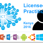 Pop Quiz: Should You Need a License to Practice ICT4D?