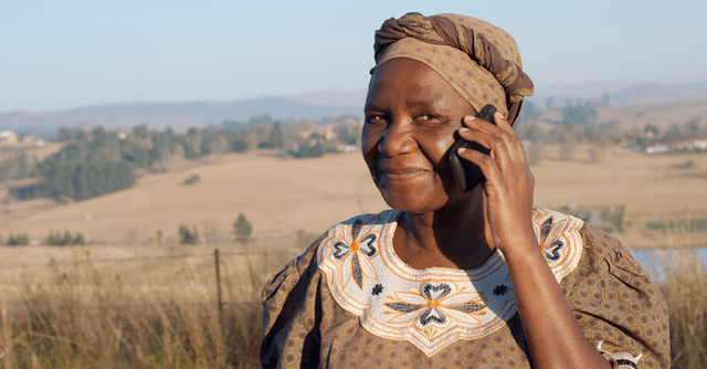 safaricom-rural-women