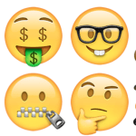 Are Messaging Apps and Emoji-Driven M&E a Game-Changing Innovation?