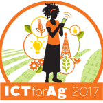 Please Register Now: ICTforAg 2017 – New Technology for Smallholder Farmers