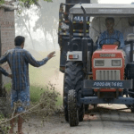 Uber for Tractors is Really a Thing in Developing Countries
